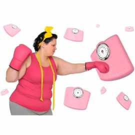 Dietoterapia, dimagrimento